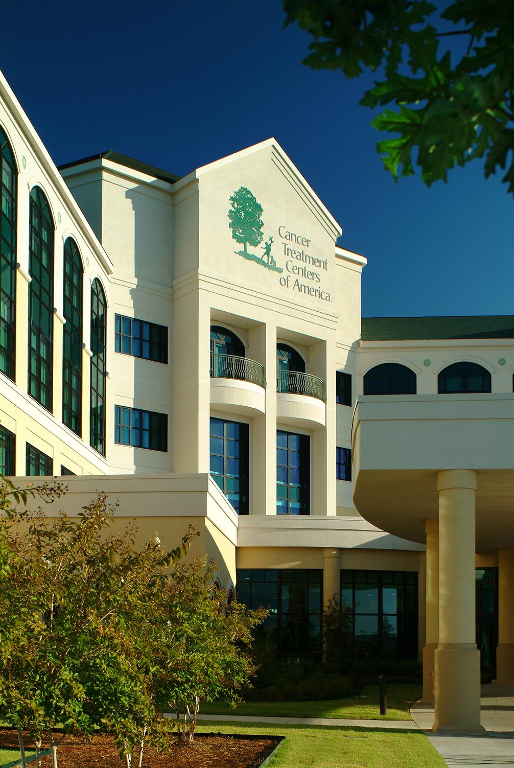Southwestern Regional Medical Center Wallace Engineering