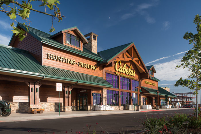 Cabela S Wallace Engineering