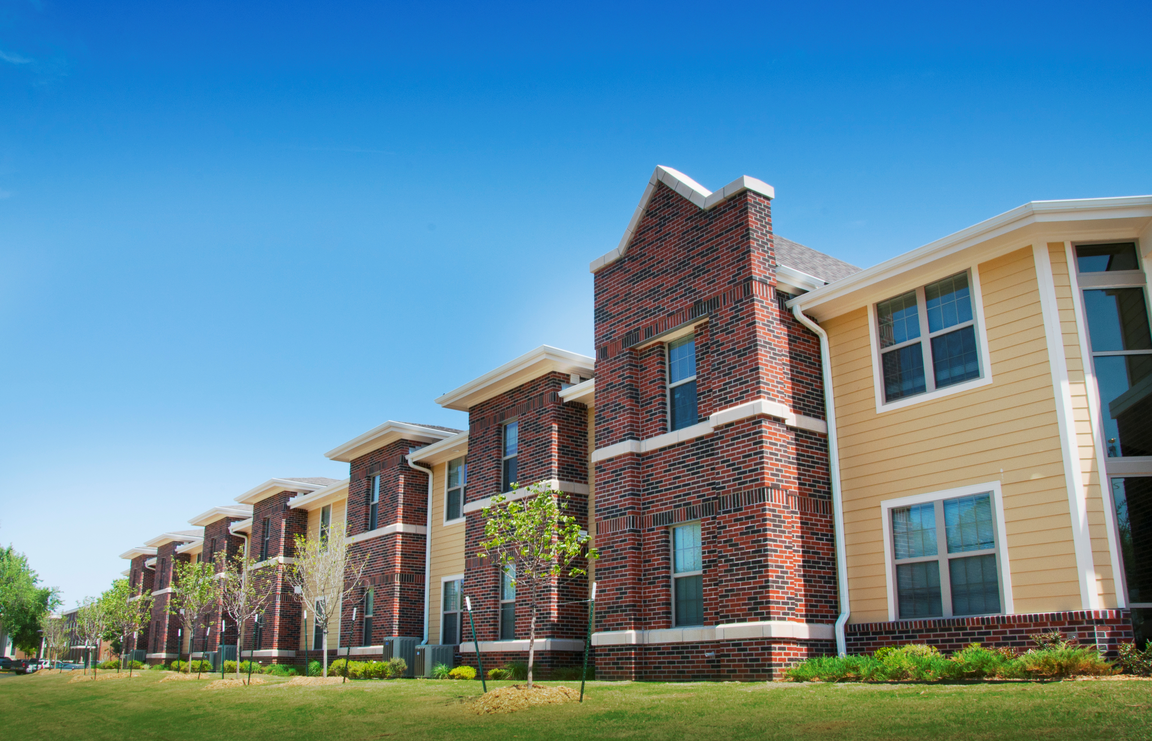 Student Housing Complex - Wallace Engineering