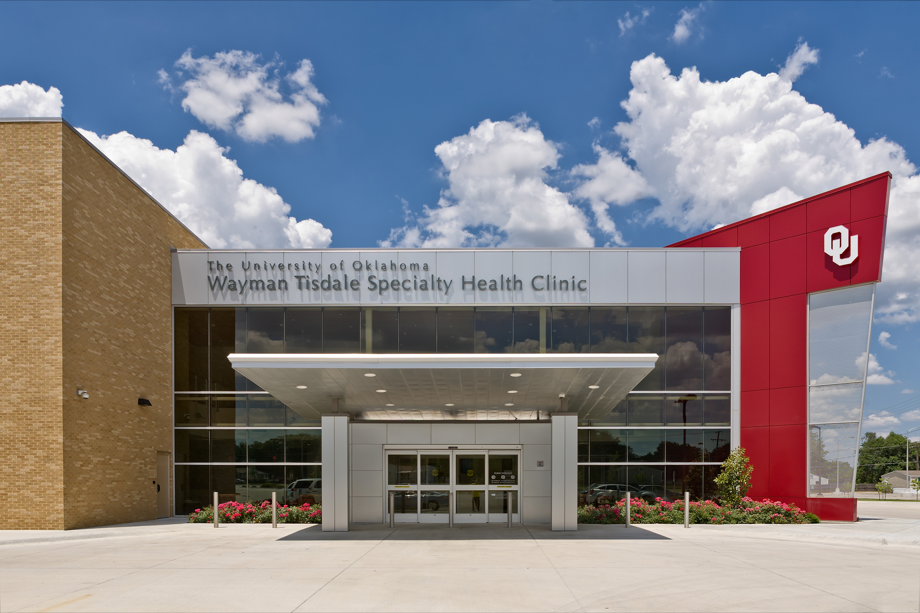 Wayman Tisdale Specialty Health Clinic Wallace Engineering