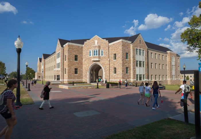 Hardesty Hall Wallace Engineering