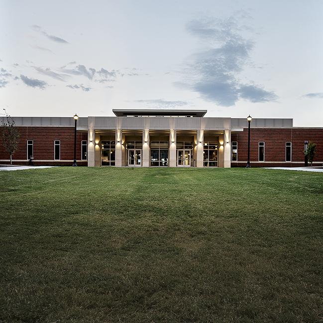 Oklahoma City Community College 84