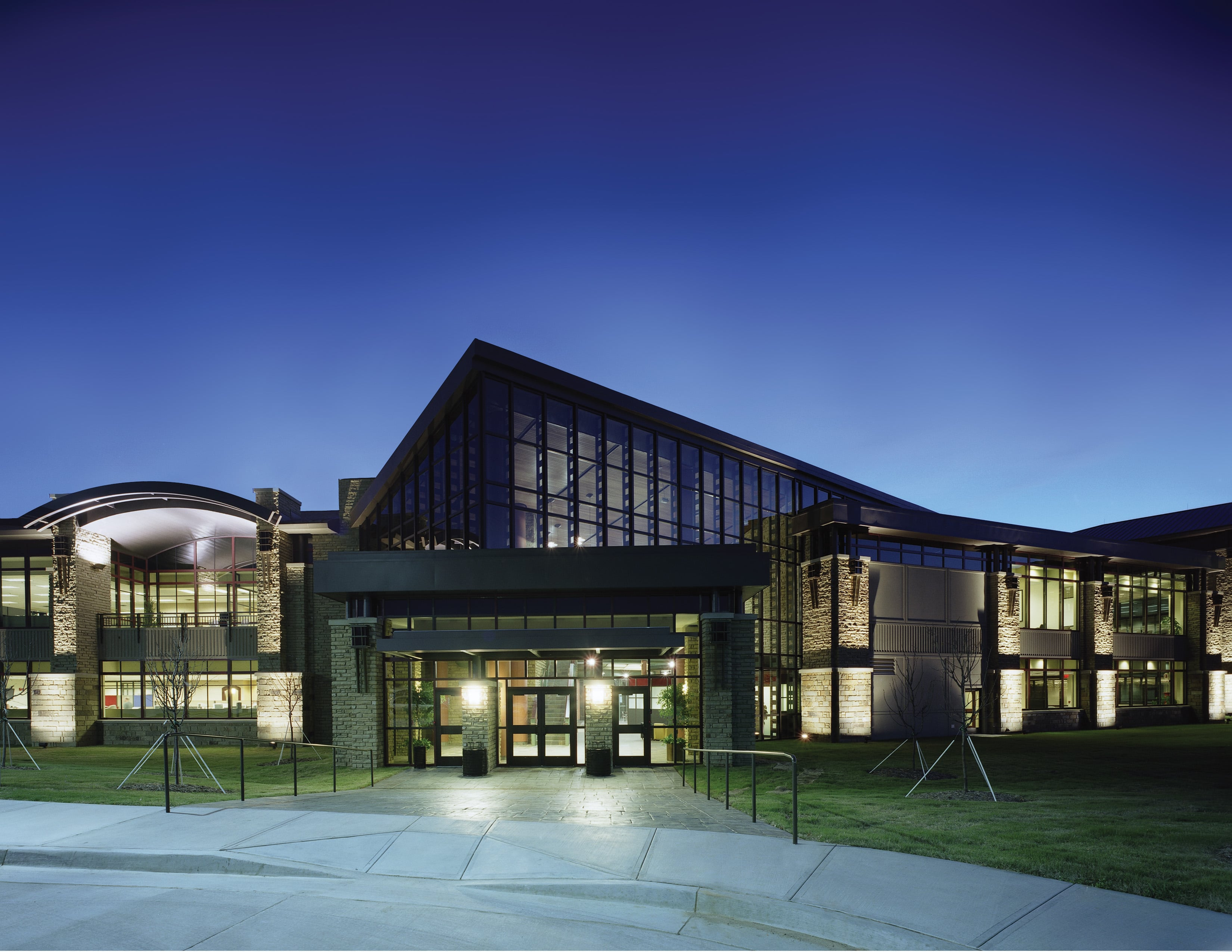 Corporate Headquarters and Facilities - Tech Systems