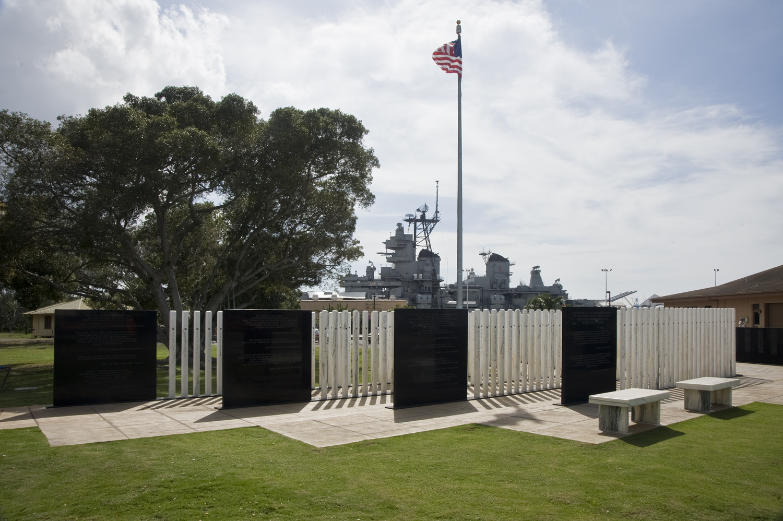 Uss Oklahoma Memorial Wallace Engineering